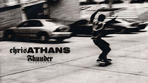 Chris Athans' Thunder Part