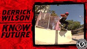 Derrick Wilson Know Future