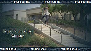 Julian Restrepo: Know Future