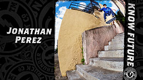 Jonathan Perez Know Future