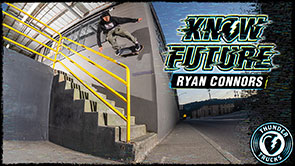 Know Future Ryan Connors