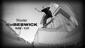 Clint Beswick Raw V.01