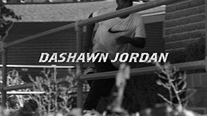 Dawshawn Jordan
