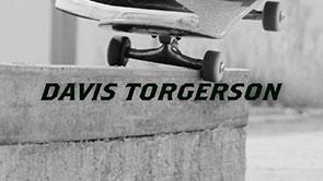 Davis Torgerson