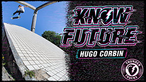 Know Future: Hugo Corbin