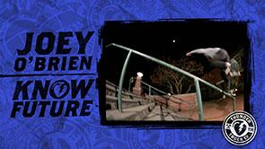 Joey O'Brien Know Future