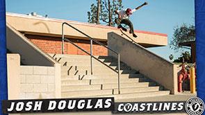 Josh Douglas Coastlines