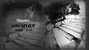 Mikey Ray Raw V.02