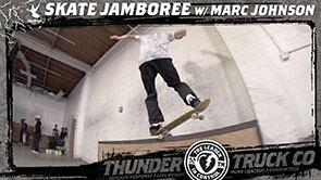 Marc Johnson Jamboree