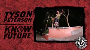 Tyson Peterson Know Future