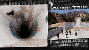 Round Trip: Jimmy Wilkins & Crew