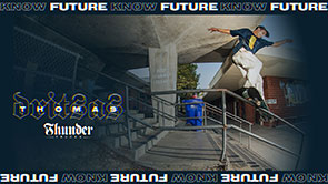 Thomas Dritsas: Know Future