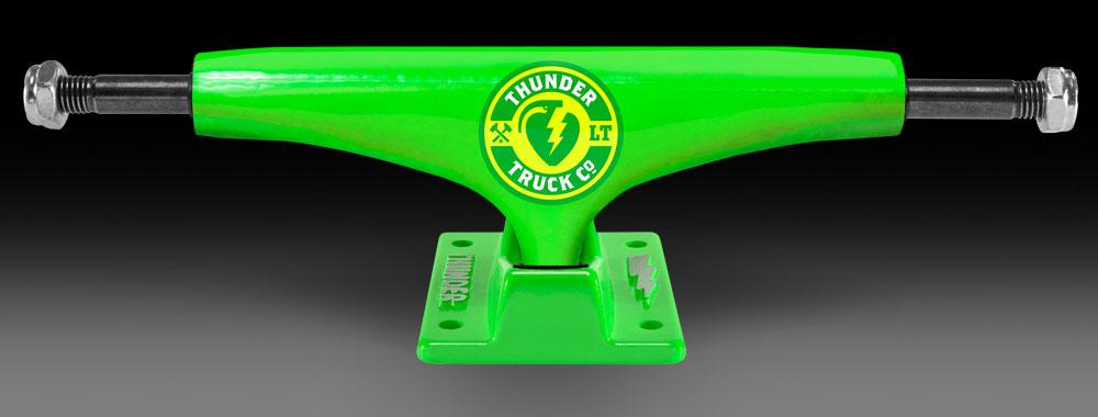 Mainliner Green Lights HI 147