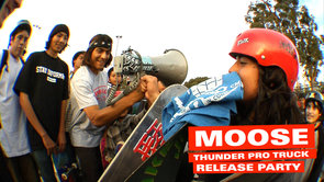 Moose Party