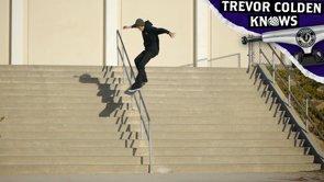 Trevor Colden