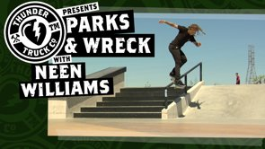 Neen Williams Parks & Wreck