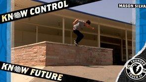 Mason Silva : Know Control – Know Future