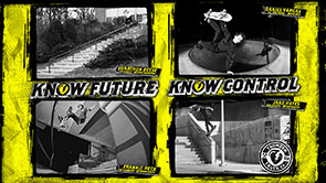 Thunder Trucks - Know Future